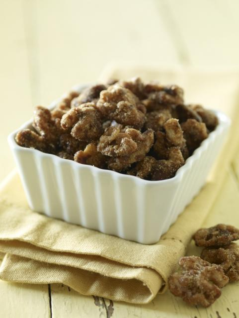 Toffee Walnuts